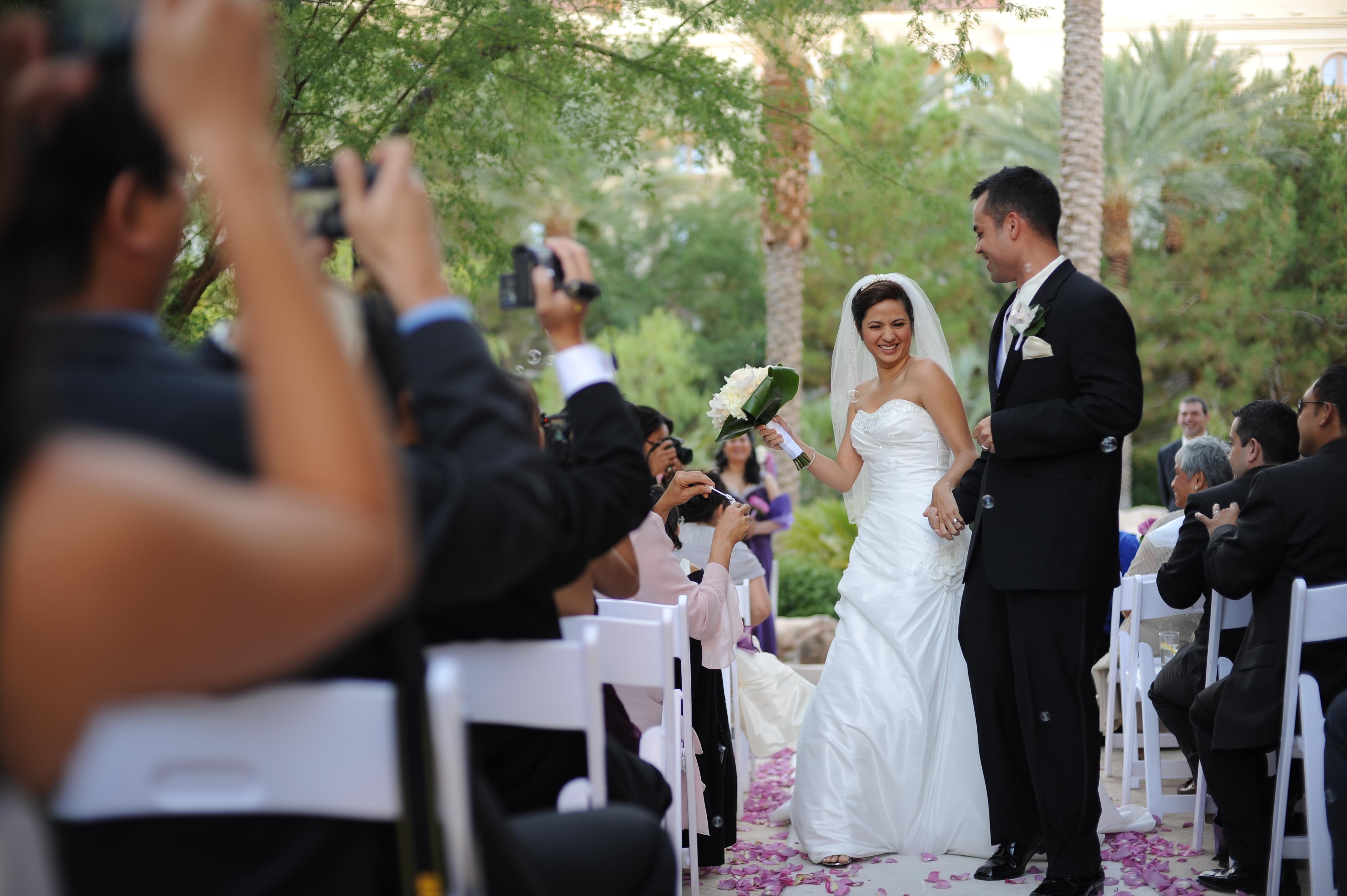 Filipino Celebrity Wedding Sound Fusion Entertainment Blog